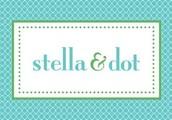 Melissa Dean, Stella & Dot Independent Lead Stylist