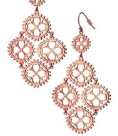 Carmen Chandelier Earrings