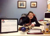 RCS Principal for the Day