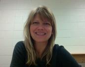 Lauren Baker - School Counselor