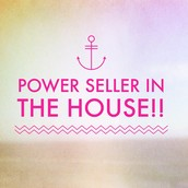 28 of these above stylists earned 30% commission and their Power Seller bonus!