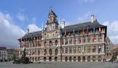 Stadshuis Antwerpen