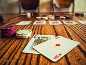 Online poker rooms to play domino poker games