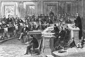 Congressional Reconstruction Policy (Reconstruction Acts of 1867)