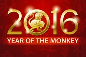 Let's start with Chinese New Year