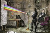 Spectrum Theory
