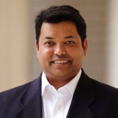 Sumit Guha, VP of Engineering