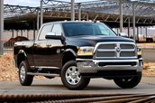 This is the new 2016  Ram 3500