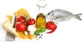 ¿Que es la dieta Mediterranea?