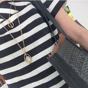 Fortuna Necklace