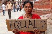 Women Treated Differently Around the World Currently