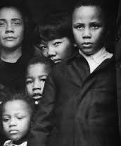 """""""I have a dream that my four children will one day live in a nation where they will not be judged by the color of their skin but the content of their character."""""""