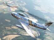 F-86-A5 sabre