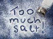 Sodium Around Us