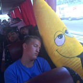 Als ze slapen zijn ze zo lief!