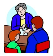 Informal Parent Teacher Conference Schedule