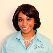 Jornea A. Erwin, Instructional Technology Specialist ~ Alabama Technology in Motion