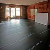 PP Floor Protection Board