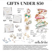Gifts under $50 & Gifts under $30