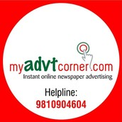 MYADVTCORNER: PROVIDING AD SERVICES ON YOUR FINGERTIPS