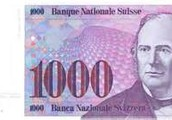 Switzerland Currency