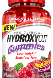 About the hydroxycut medicine for weight loss