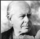 What year did John Bowlby present his theory?