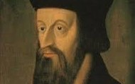Jan Hus: heresy
