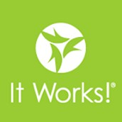 It Works Body Wraps and Herbal Supliments