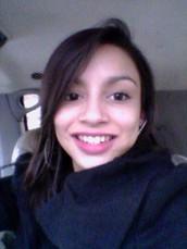 Tania Orozco