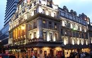 A theatre in London