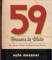 59 Reasons to Write