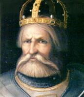 המלך פרידריך I