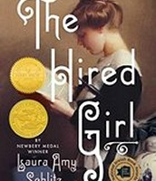 The Hired Girl by Laura Amy Schlitz