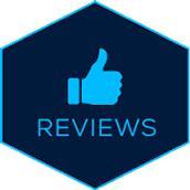 Some reviews: