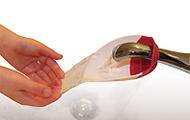 Réducteur de robinet