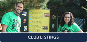 Looking for a club that fits you