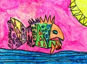 CBA Art Show Debuts at our Open House on Sunday,  January 24, 2016 1PM - 4PM