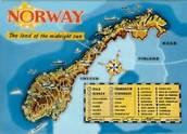 Norweigans