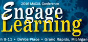 Apply to Present at MACUL 2016!