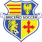 Briceno Soccer Club Logo