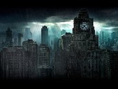 Dystopian World