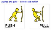 Push or pull