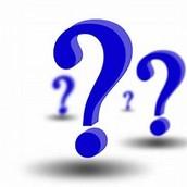 Teacher-like questions