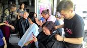 創意快速剪髮技能培訓班