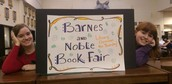 Thanks for attending the Lit Mag Book Fair!