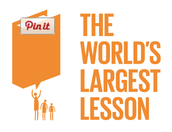 The World's Largest Lesson