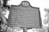 A short description of what happened the day of November 19, 1863