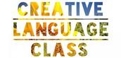 Language is creative and fun.