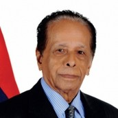 The Rt. Hon.Sir Anerood Jugnauth
